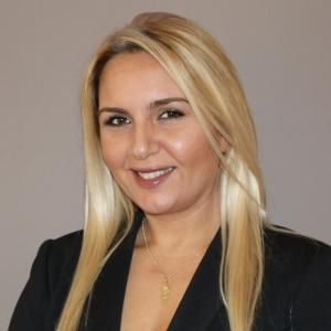 Hilda Balabanian