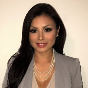 Rosa Chalekian